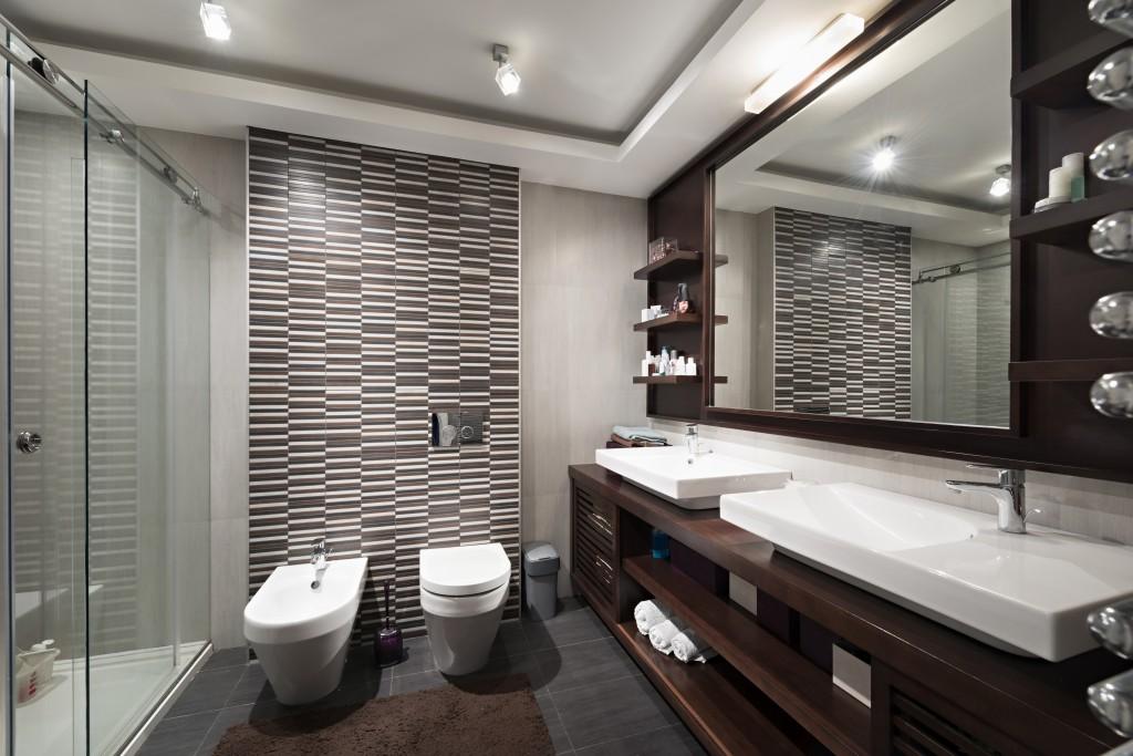 Jakie Wybrać Płytki Podłogowe Do łazienki Galeria